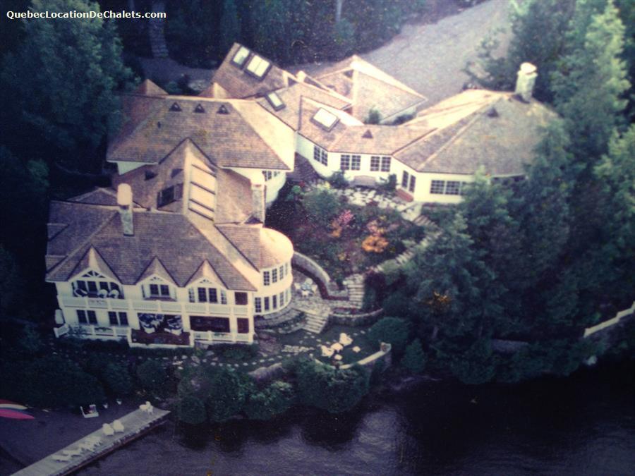 cottage rental Estrie/Cantons-de-l'est, Owl's Head (pic-13)