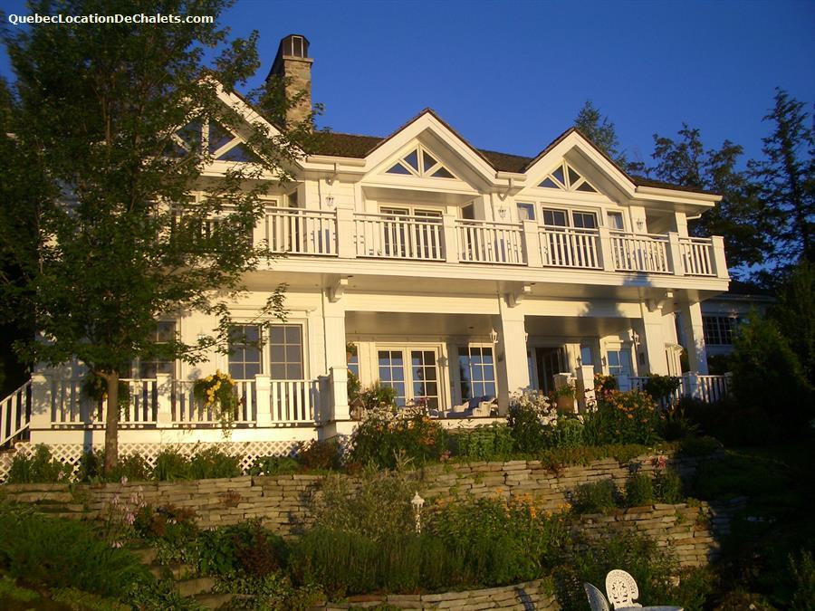 cottage rental Estrie/Cantons-de-l'est, Owl's Head (pic-1)