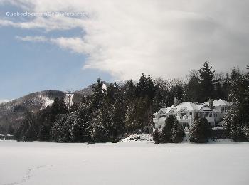 cottage rental Estrie/Cantons-de-l'est, Owl's Head (pic-2)