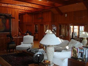 cottage rental Estrie/Cantons-de-l'est, Magog (pic-3)