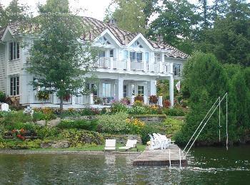 cottage rental Estrie/Cantons-de-l'est, Magog (pic-4)