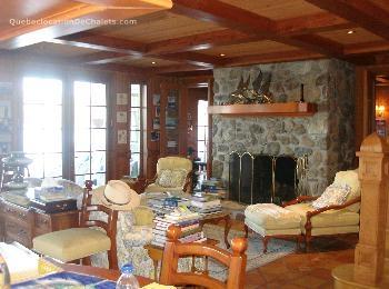 cottage rental Estrie/Cantons-de-l'est, Magog (pic-7)