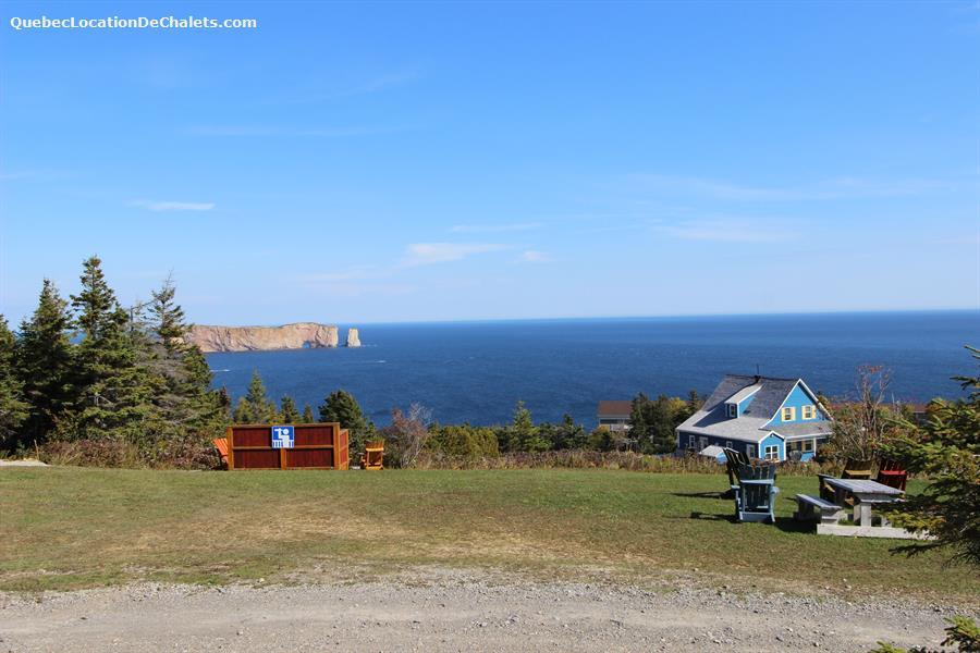 cottage rental Gaspésie, Percé (pic-11)