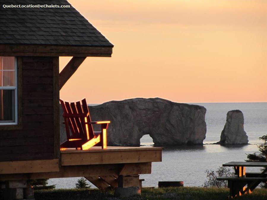 cottage rental Gaspésie, Percé (pic-1)