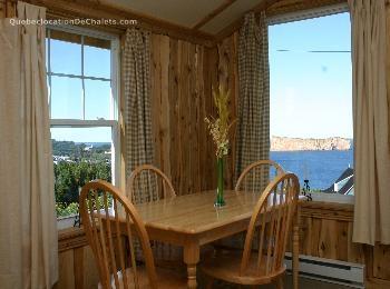 cottage rental Gaspésie, Percé (pic-2)