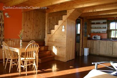 cottage rental Gaspésie, Percé (pic-5)