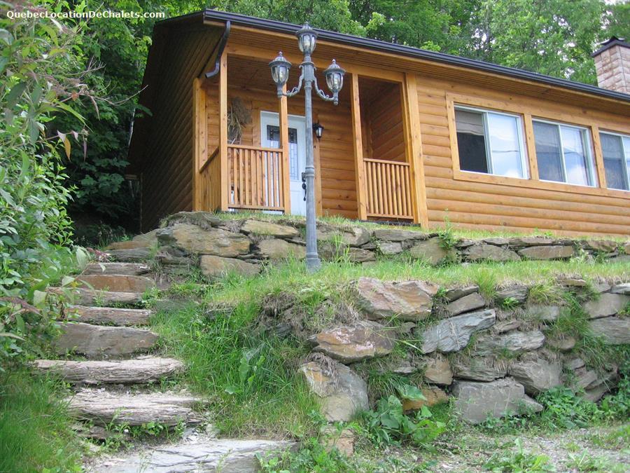 cottage rental Estrie/Cantons-de-l'est, Austin (pic-2)