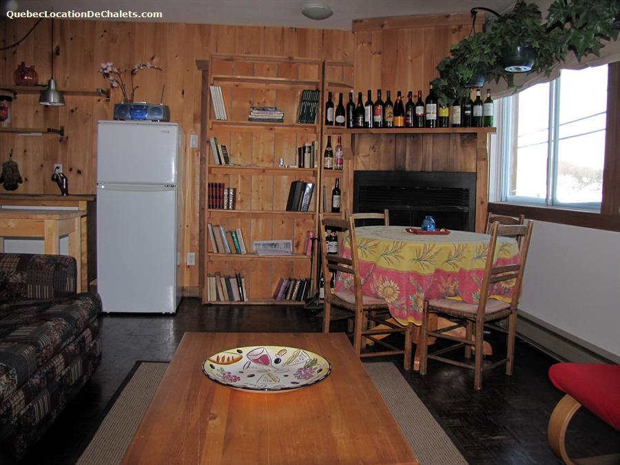cottage rental Estrie/Cantons-de-l'est, Austin (pic-4)