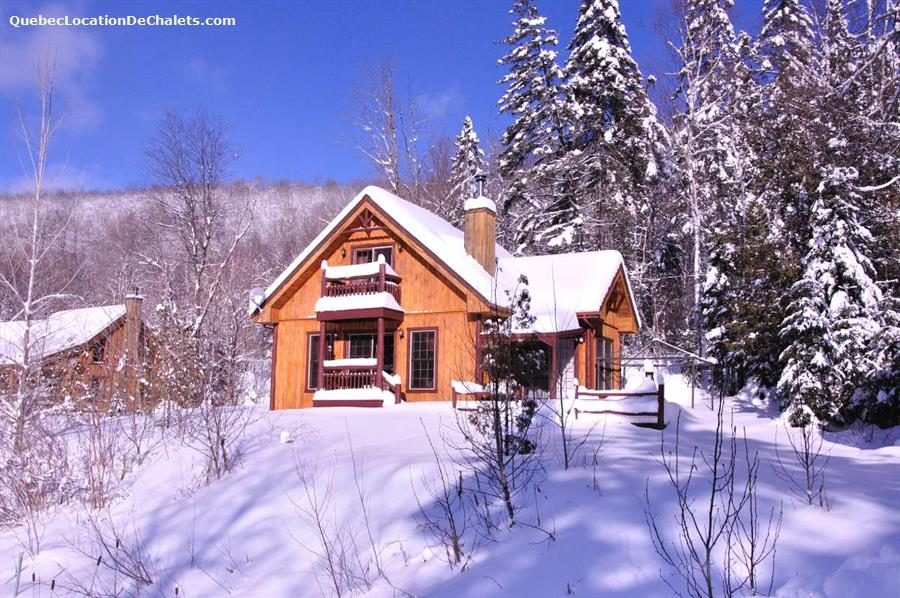 cottage rental Laurentides, Wentworth-Nord (pic-12)
