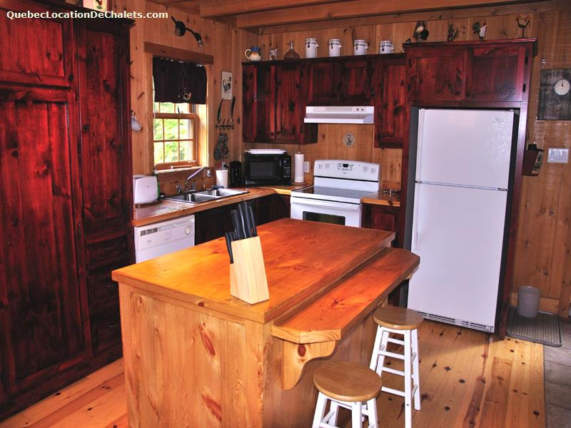 cottage rental Laurentides, Wentworth-Nord (pic-7)