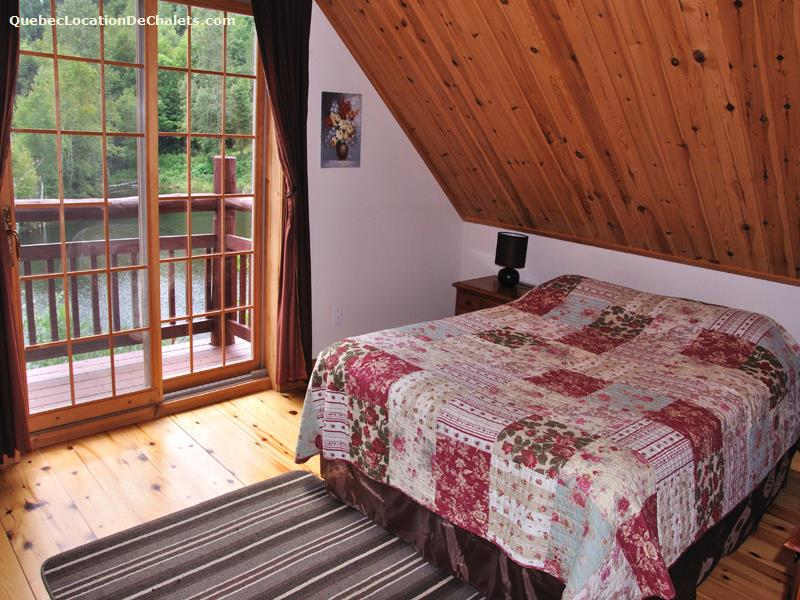 cottage rental Laurentides, Wentworth-Nord (pic-9)