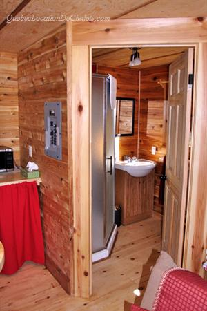 cottage rental Laurentides, Wentworth-Nord (pic-4)