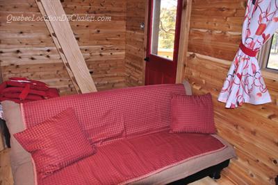 cottage rental Laurentides, Wentworth-Nord (pic-6)