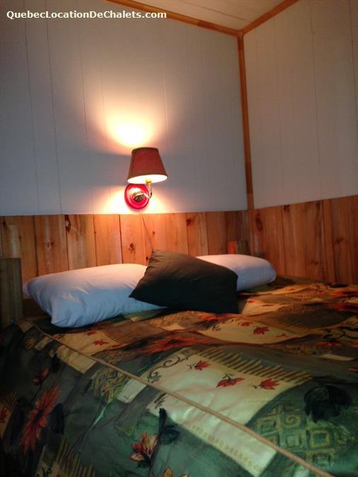 cottage rental Outaouais, Grand-Remous (pic-7)