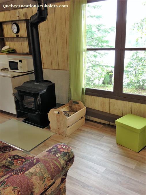 cottage rental Outaouais, Grand-Remous (pic-9)