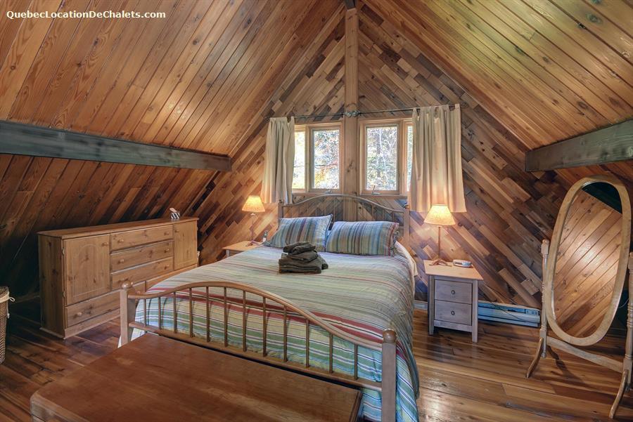 cottage rental Laurentides, Sainte-Anne-des-Lacs (pic-10)