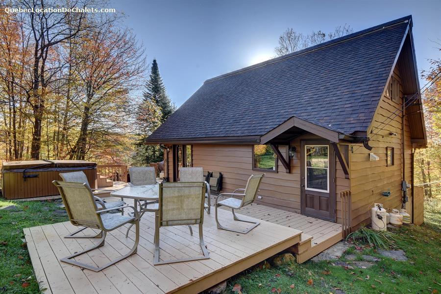 cottage rental Laurentides, Sainte-Anne-des-Lacs (pic-2)