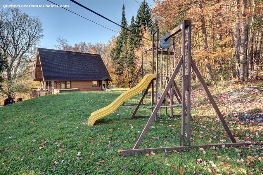 cottage rental Laurentides, Sainte-Anne-des-Lacs (pic-3)