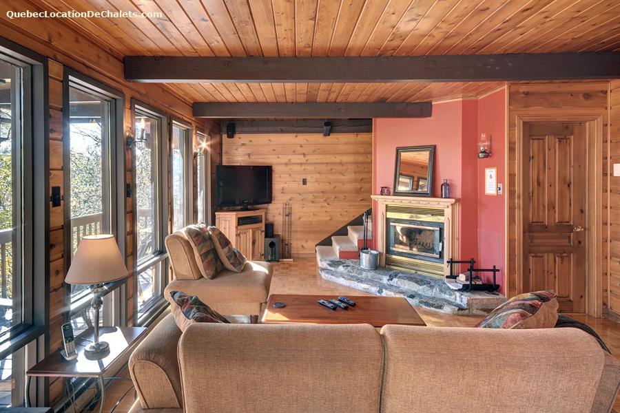cottage rental Laurentides, Sainte-Anne-des-Lacs (pic-4)