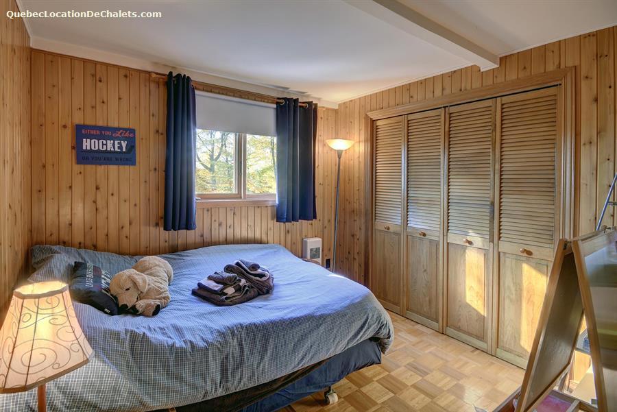 cottage rental Laurentides, Sainte-Anne-des-Lacs (pic-7)