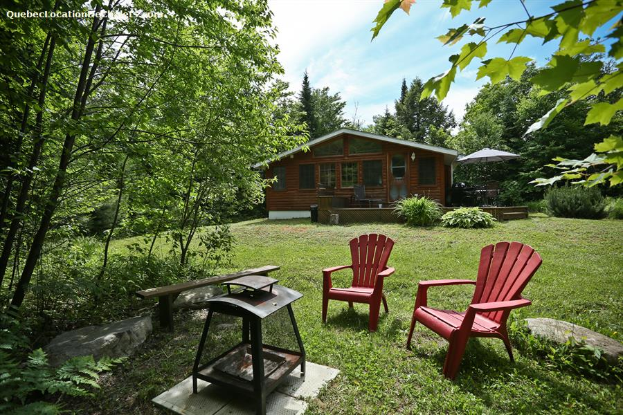 cottage rental Mauricie, Grand-Mère (pic-11)