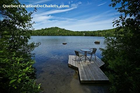 cottage rental Mauricie, Grand-Mère (pic-3)