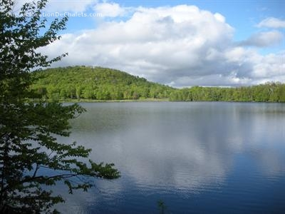cottage rental Mauricie, Grand-Mère (pic-6)