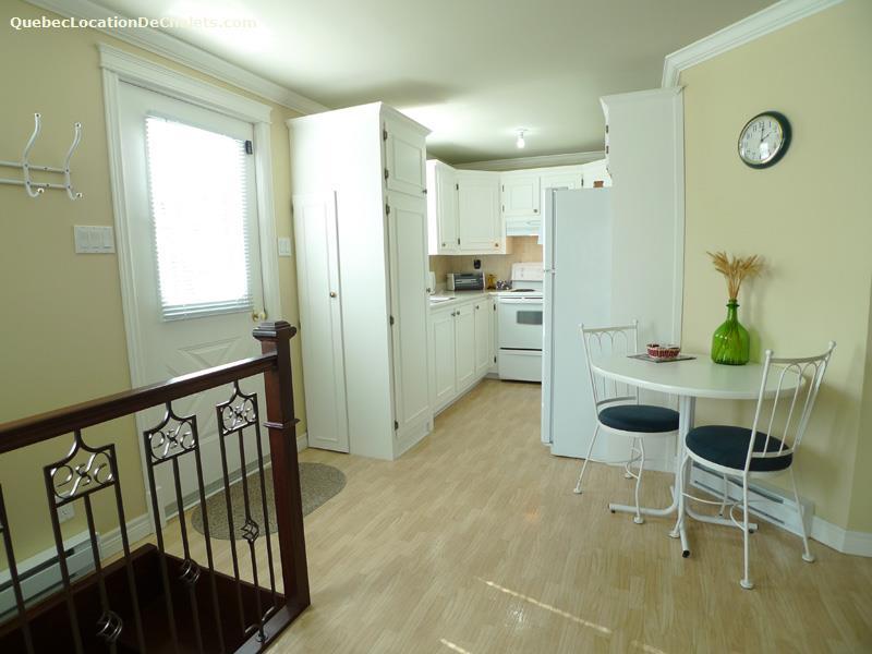 cottage rental Laurentides, Lac-Supérieur (pic-4)