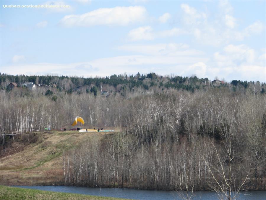 chalet à louer Québec, Beaupré (pic-10)