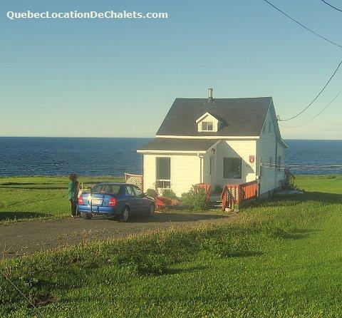 cottage rental Gaspésie, Cap-des-Rosiers (pic-11)
