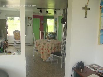 cottage rental Gaspésie, Cap-des-Rosiers (pic-6)