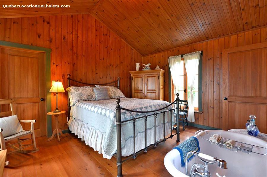 Chalet louer chaudi re appalaches montmagny chanteau for Chambre a louer montmagny