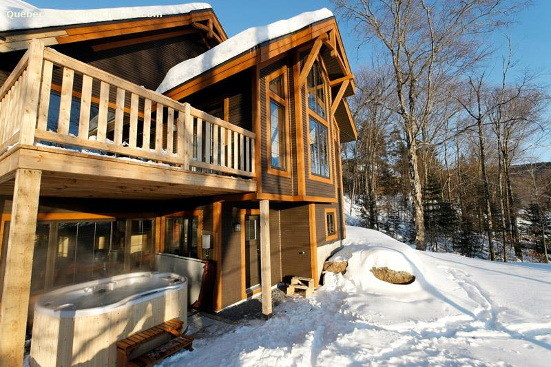 cottage rental Québec, Stoneham (pic-5)