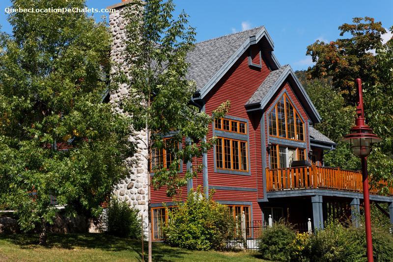 chalet à louer Québec, Québec (pic-9)