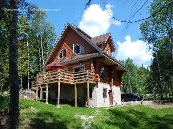 chalet a louer 2411 Laurentides (photo-1)