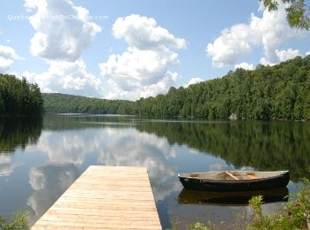 chalet a louer 2411 Laurentides (photo-2)