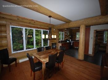 chalet a louer 2411 Laurentides (photo-3)