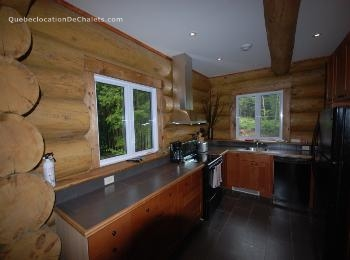 chalet a louer 2411 Laurentides (photo-4)