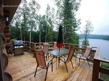 chalet a louer 2411 Laurentides (photo-8)