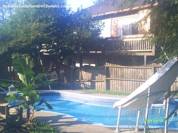 cottage rental Estrie/Cantons-de-l'est, Mansonville-Canton de Potton (pic-6)