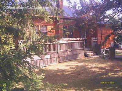 cottage rental Estrie/Cantons-de-l'est, Mansonville-Canton de Potton (pic-7)