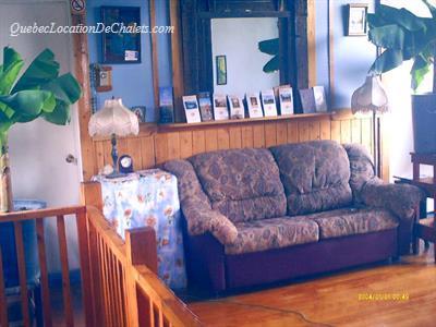 cottage rental Estrie/Cantons-de-l'est, Mansonville-Canton de Potton (pic-8)
