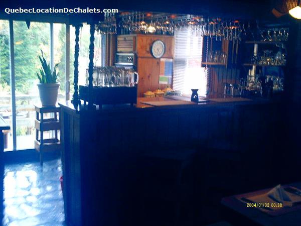 cottage rental Estrie/Cantons-de-l'est, Mansonville-Canton de Potton (pic-9)