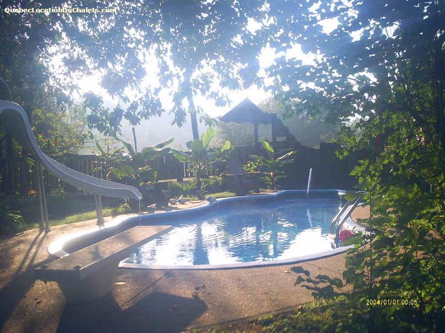 cottage rental Estrie/Cantons-de-l'est, Mansonville-Canton de Potton (pic-2)