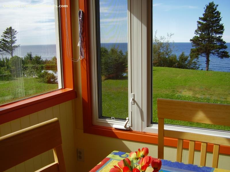 cottage rental Gaspésie, Sainte-Anne-des-Monts (pic-10)