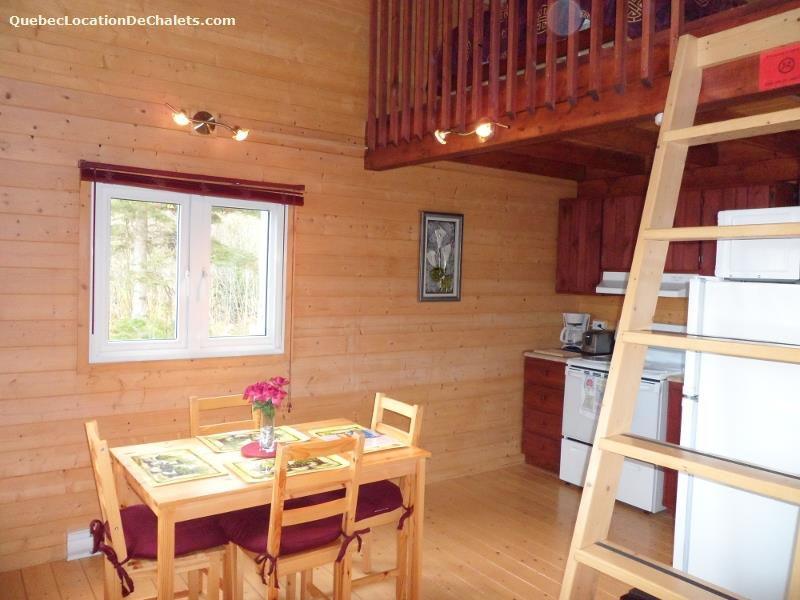 cottage rental Gaspésie, Sainte-Anne-des-Monts (pic-4)
