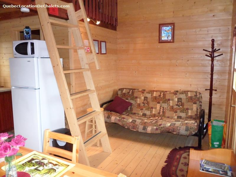 cottage rental Gaspésie, Sainte-Anne-des-Monts (pic-5)