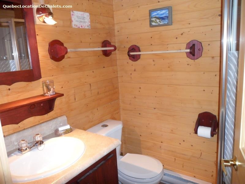 cottage rental Gaspésie, Sainte-Anne-des-Monts (pic-6)