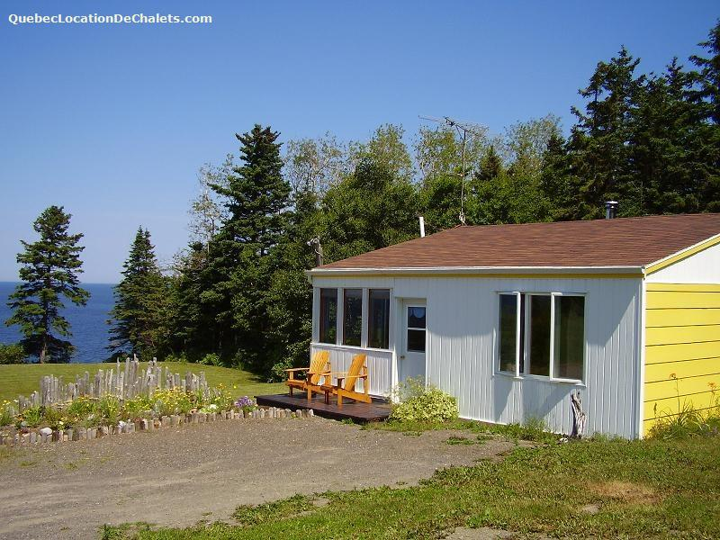 cottage rental Gaspésie, Sainte-Anne-des-Monts (pic-9)