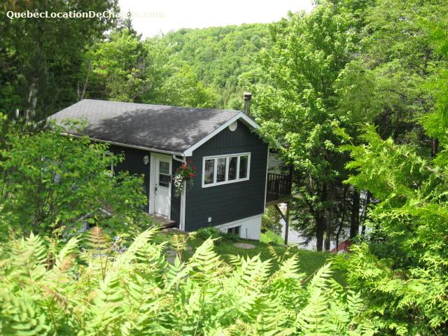 cottage rental Laurentides, Saint-Adolphe d'Howard (pic-3)